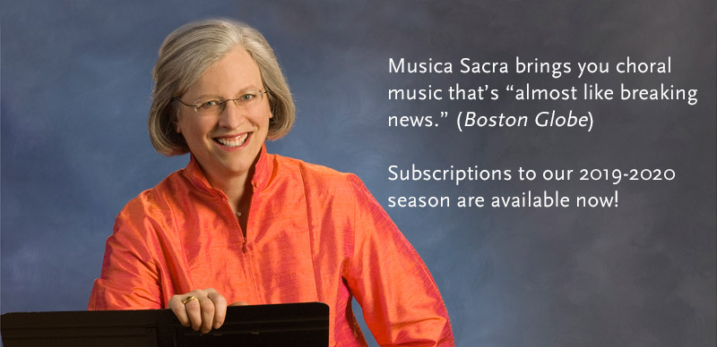 Tickets for the 2019-2020 Season are now on sale!