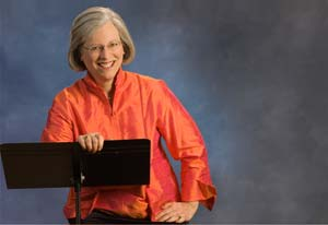 Mary Beekman, Director of Musica Sacra